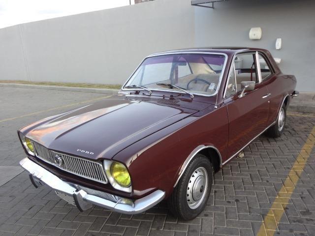 b7110353164 Preços Usados Ford Corcel Ponta Grossa - Waa2