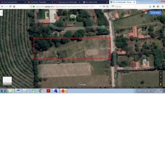 Terreno castelo branco km 91 - 5032M2
