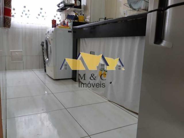 Apartamento à venda com 3 dormitórios em Irajá, Rio de janeiro cod:MCAP30064 - Foto 12