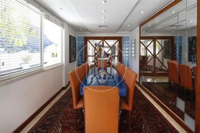 Apartamento à venda com 4 dormitórios em Copacabana, Rio de janeiro cod:847541 - Foto 12