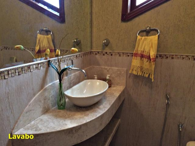 Casa à venda com 3 dormitórios em Campo alegre, Conselheiro lafaiete cod:382 - Foto 13
