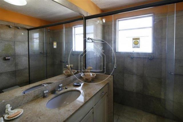 Apartamento à venda com 4 dormitórios em Copacabana, Rio de janeiro cod:847541 - Foto 17