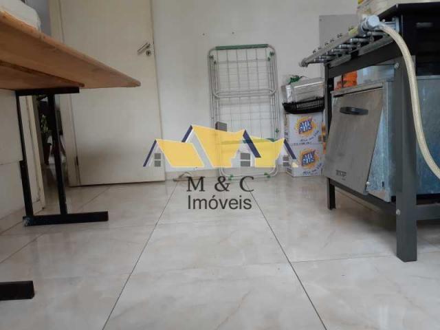 Apartamento à venda com 3 dormitórios em Irajá, Rio de janeiro cod:MCAP30064 - Foto 16