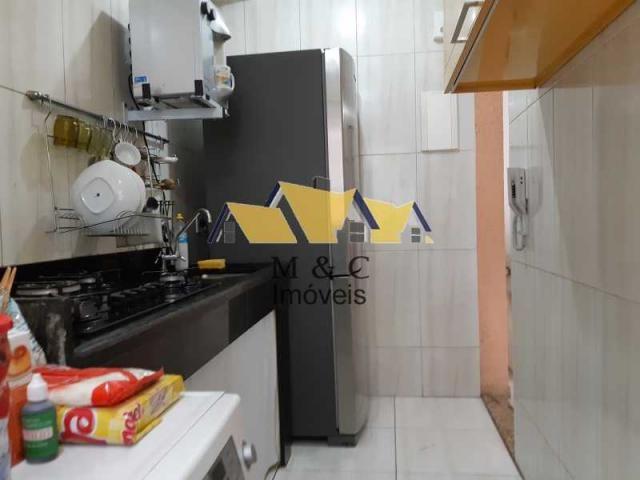 Apartamento à venda com 3 dormitórios em Irajá, Rio de janeiro cod:MCAP30064 - Foto 14