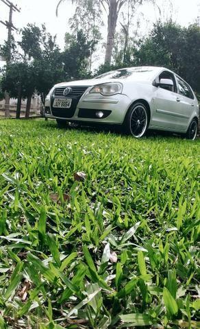 VW Polo De barbada