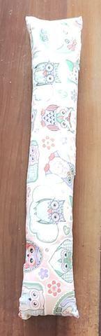 Almofada protetor de cinto de segurança - Foto 2