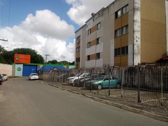 Apartamento 3/4 Cond. Recreio de Ipitanga - Foto 9