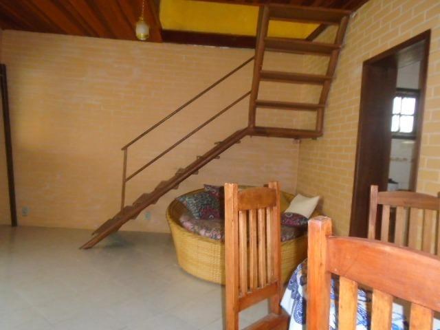 Código 293 - Casa em Araçatiba com 4 quartos e piscina - Maricá - Foto 20