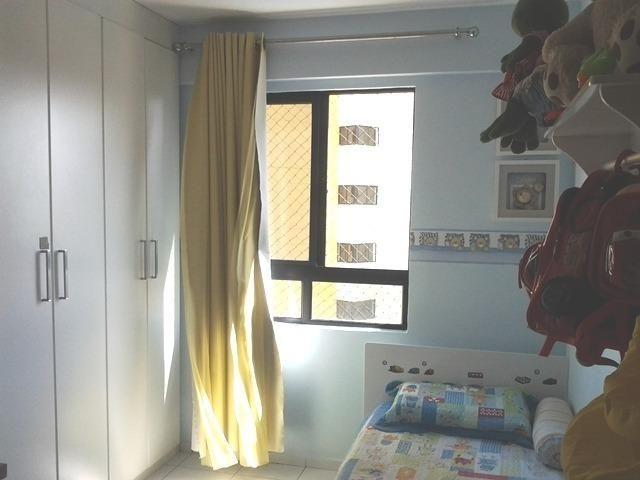 Caminho das Dunas, apartsmento com 2 quartos em Capim Macio - Foto 6