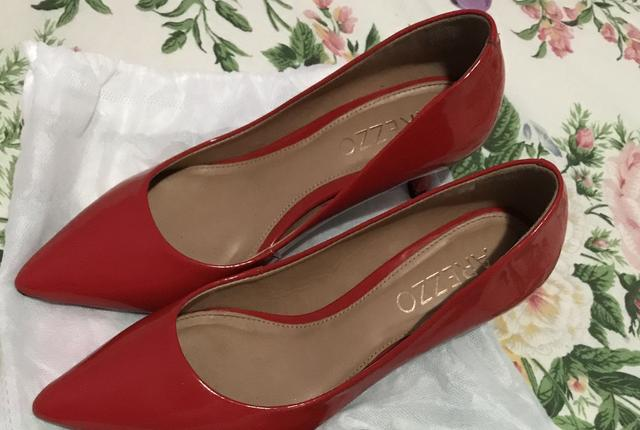 8ac0723adb Sapato original da Arezzo número 34 - Roupas e calçados - Vila Velha ...