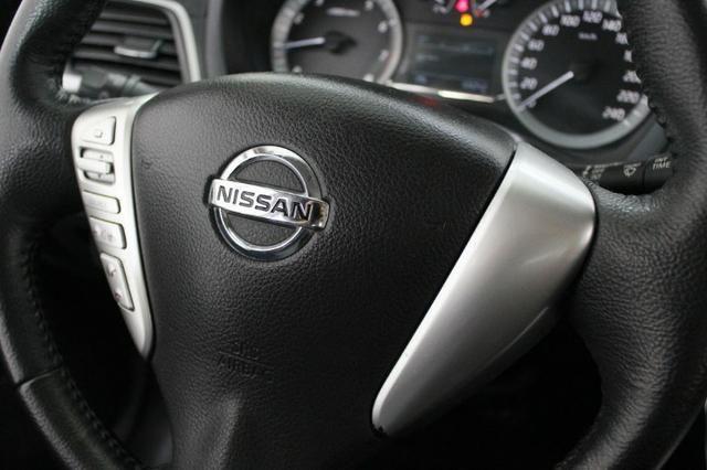 Nissan Sentra S 2.0 Flex Manual - 2015 - Foto 12