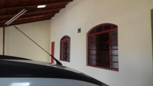 Setor Central QD 09, 3qts + barraco fundos R$ 350.000,00 ac troca.