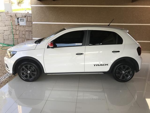 VW - VOLKSWAGEN GOL TRACK 1 0 TOTAL FLEX 12V 5P 2018 - 602821878 | OLX