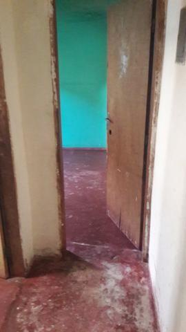 Casa 02 qts na Qr 315 em Sª Maria. Aceita financiamento!!! - Foto 4