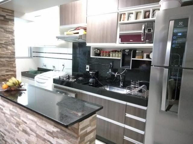 Apartamento à venda com 2 dormitórios em Jardim america, Sao jose dos campos cod:V30436SA - Foto 2