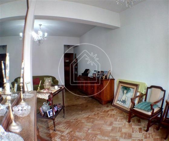 Apartamento à venda com 3 dormitórios em Laranjeiras, Rio de janeiro cod:830229 - Foto 4