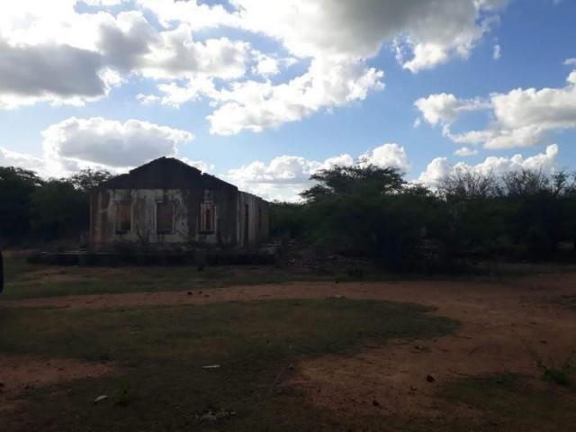 Fazenda para venda em santa cruz do capibaribe, centro - Foto 2