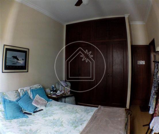 Apartamento à venda com 3 dormitórios em Laranjeiras, Rio de janeiro cod:830229 - Foto 13