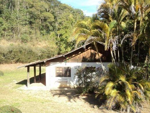 Terreno rural à venda, Venda Nova, Teresópolis - TE0060. - Foto 12