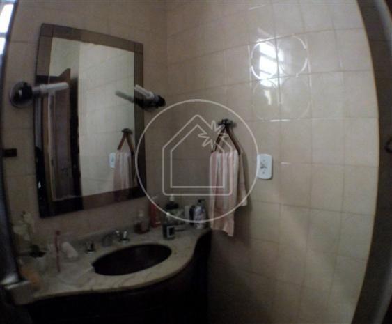 Apartamento à venda com 3 dormitórios em Laranjeiras, Rio de janeiro cod:830229 - Foto 17
