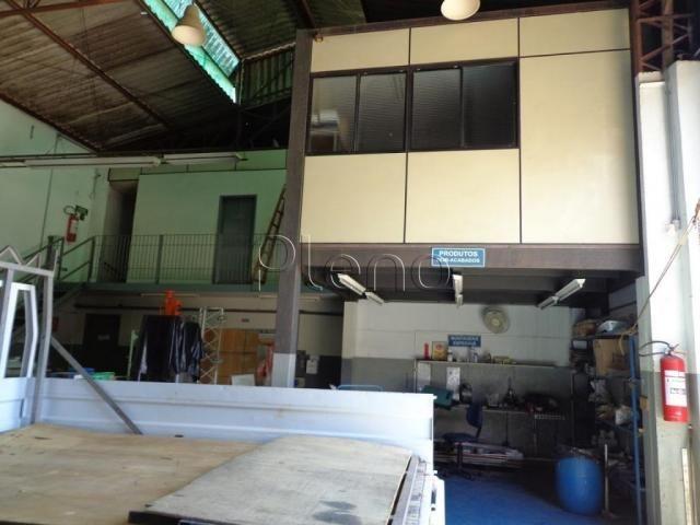 Galpão/depósito/armazém à venda em Jardim do lago, Campinas cod:BA015264 - Foto 20