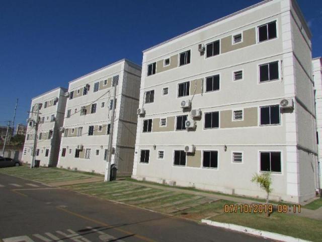 Apartamento no Parque Chapada do Mirante - Foto 2