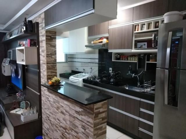 Apartamento à venda com 2 dormitórios em Jardim america, Sao jose dos campos cod:V30436SA - Foto 3