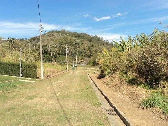 Terreno rural à venda, Venda Nova, Teresópolis - TE0060. - Foto 5