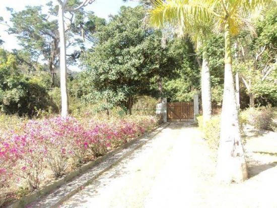 Terreno rural à venda, Venda Nova, Teresópolis - TE0060. - Foto 7