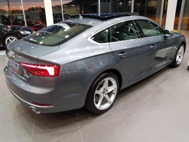 Audi A5 Ambiente Sportb 2 0 Tfsi S Tonic 2019 568889323 Olx