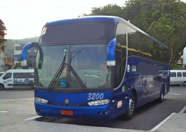 Ônibus Rodoviário G6 - Foto 2