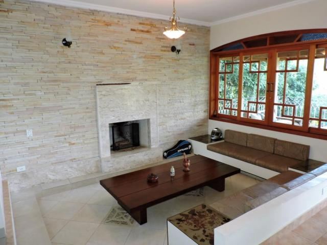 Casa de condomínio à venda com 4 dormitórios em Nova higienópolis, Jandira cod:10361 - Foto 18
