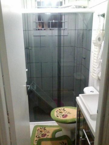 Apartamento à venda com 2 dormitórios em Sítio cercado, Curitiba cod:26915 - Foto 11
