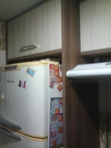 Apartamento à venda com 2 dormitórios em Sítio cercado, Curitiba cod:26915 - Foto 6