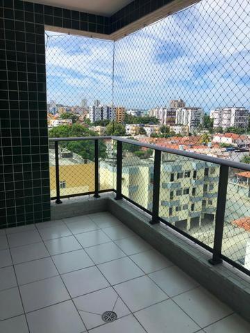 Apt de 126 m², na Jatiúca, 3 suítes + DCE, 2 vagas, só 640 mil! - Foto 19