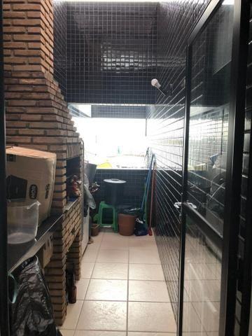 Apartamento tipo Cobertura duplex com 3/4 +DCE , nascente e bastante ventilada ( Jatiúca ) - Foto 13