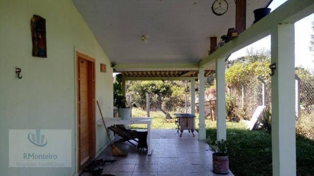 Chácara rural à venda, Campo Largo da Roseira, São José dos Pinhais. - Foto 8