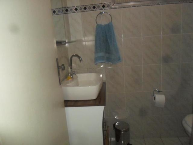 Casa à venda com 2 dormitórios em Campo limpo, São paulo cod:23709 - Foto 12
