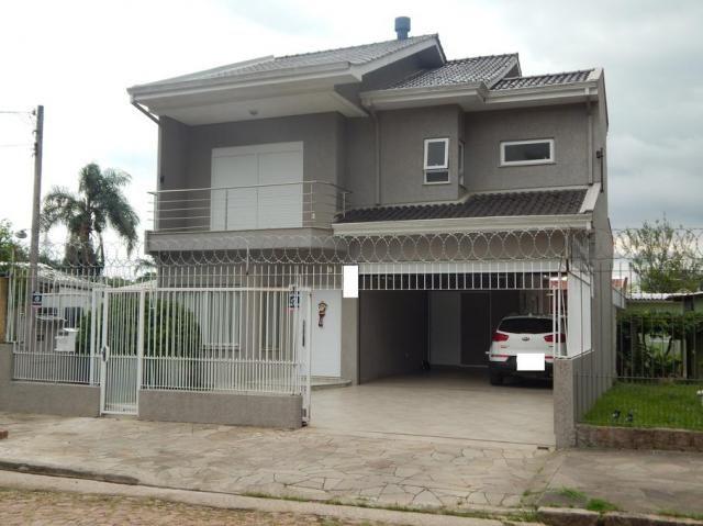 Casa à venda com 3 dormitórios em Morro santana, Porto alegre cod:38984