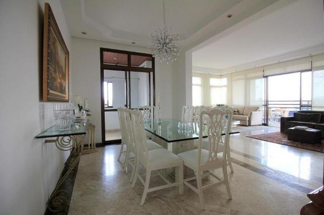 Apartamento à venda com 5 dormitórios em Itaim bibi, São paulo cod:27299 - Foto 7