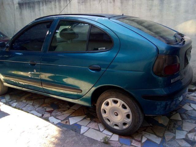 Renault Megane Hatch 99 - Foto 3