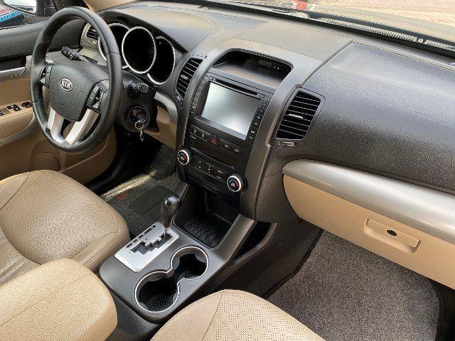 Kia Sorento EX2 2.4 Aut. 2012 Completa 73.000 km - Foto 13