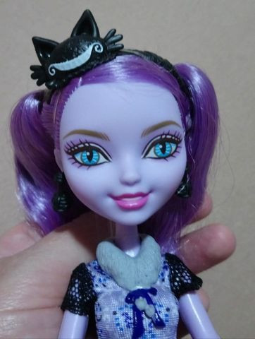Boneca Ever After High Kitty Cheshire - Foto 2