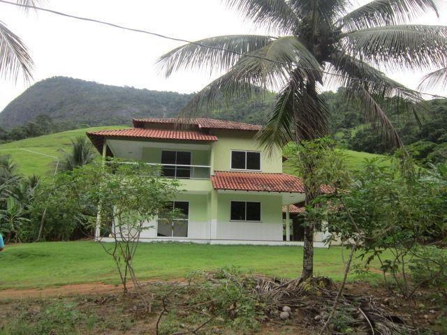 Propriedade de 5.000 m² em Cabeça Quebrada, Guarapari