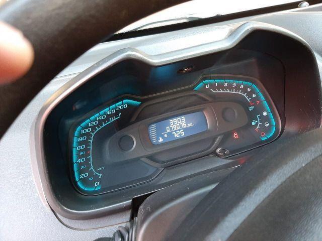 Vendo Montana 1.4 completa + abs/airbag - Foto 20