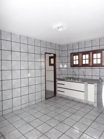 Casa duplex para locação no bairro cidades dos funcionarios, com piscina 4 suites - Foto 20