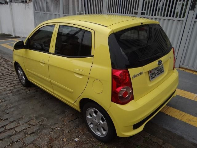 Picanto 2011 automatico - Foto 9