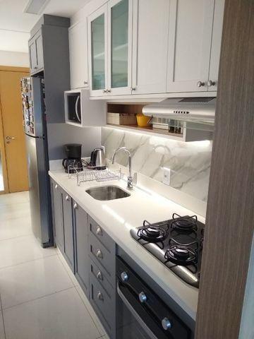 Apartamento mobiliado - Pouso Redondo-SC - Foto 7
