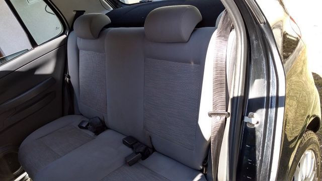 VW Fox 1.6 Flex 2007 - Foto 12