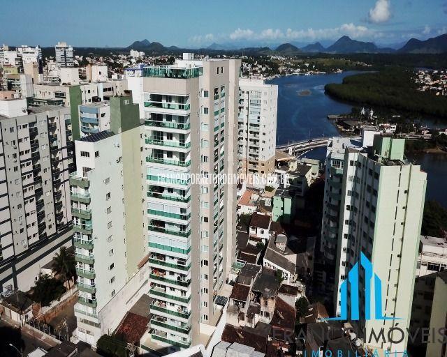 Apartamento Decorado de alto padrão com 3 Qts 1 suíte, 2 vgs com Lazer Completo - Foto 12